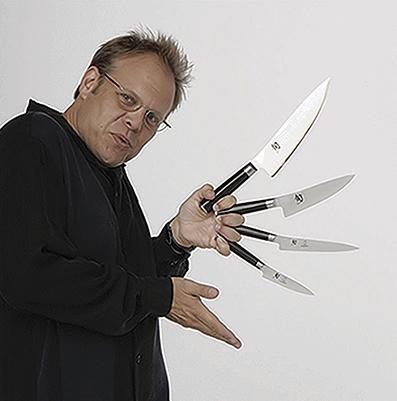 food-knives